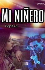 Mi niñero (Abraham Mateo) by JudithVelez22