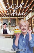 Ice Chu~  ↪   [ChenMin] by Mellifluous_7