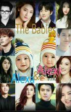 The Babies Alexa&Alexi (EXO GS) by Queen_Seochan81L
