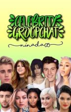 Celebrity Group Chat by ninada05