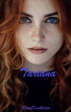 Tariana by ElanaDumbledore