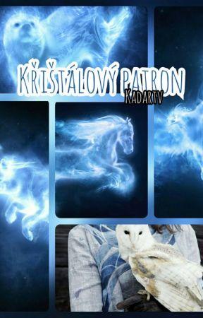 Křišťálový PATRON [Harry Potter] by KadarTv