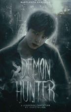 Demonhunter    bts j.jk by chettolisa