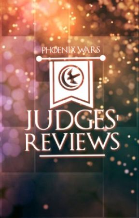 PHOENIX WARS | REVIEWS by PhoenixWars