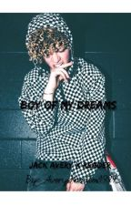 Boy of my dreams / Jack Avery x Reader/ by AverysNoodles1999