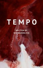 Tempo by whiteandblvck