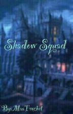 Shadow Squad by MaaTrochet