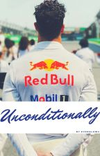 Unconditionally // Daniel Ricciardo by everglow4