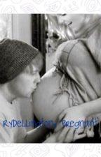 Rydellington, Pregnant! by Isarae39