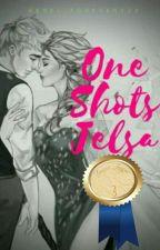 ONE-SHOTS JELSA ❄ #CLJelsa2 by Rebel_Forever122