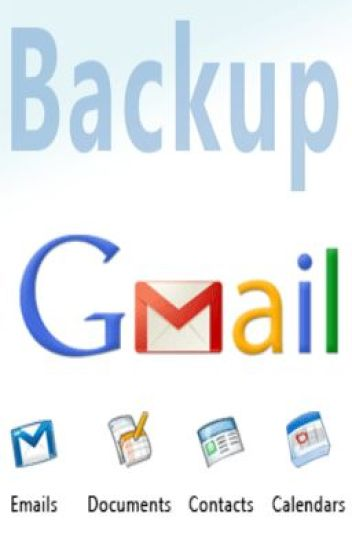 Tool To Backup Gmail Emails To PST/MBOX For Better Security