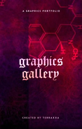 Graphics Gallery by terraxxa