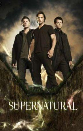 Supernatural Imagines - Castiel x reader soulmate - Wattpad