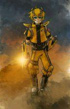 Naruto Prime by Dimitrisan201