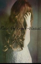Rose Granger-Weasley  by Dobiiix