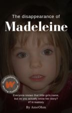 Madeleine McCann [what actually happened] by amelieactual
