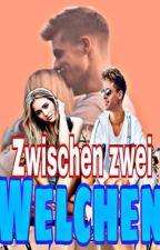 Zwischen zwei Welten (Concrafter | Luca FF) by Muffin04Love