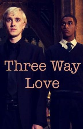 Apologise, harry potter threesome fanficiton