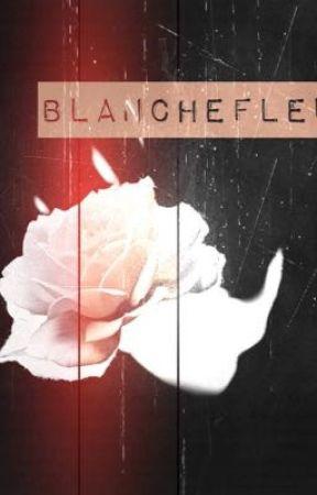 Blanchefleur  by YG-400