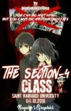 The Section-4 Class by hindiakosijoshua