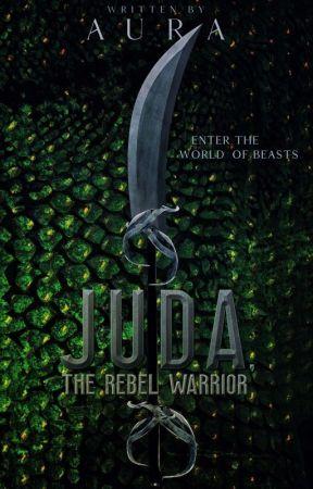 JUDA, The Rebel Warrior by AuraRued