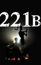 221B by CumberbatchFan