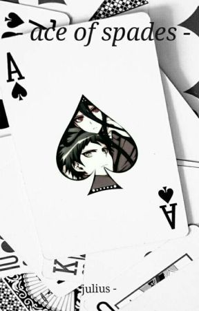 ace of spades [kamuhina] by Julius_TheClockMaker