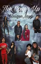 The Cover Up (Editing) by unique_layy