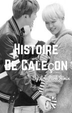 Histoire de caleçons  [NamMin] by LolaParkJimin