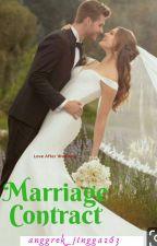 Marriage Contract by anggrek_jingga263