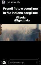 Scegli Me|| Mattia&Emma by duesolitudini