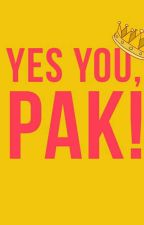 Yes You, Pak! by AnggunTiwi4