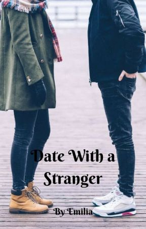 Date With A Stranger by stolethetardis
