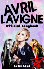 Avril Lavigne: Official Songbook by lucieleud