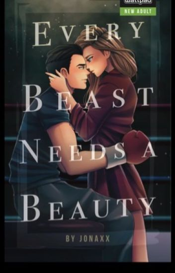 Every Beast Needs A Beauty (GLS#1)(Published under Pop Fiction 9-17-16)