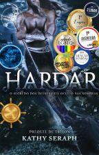 Hardar by KathySeraph