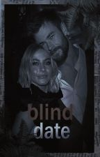BLIND DATE | CHRIS HEMSWORTH by invinitybucky