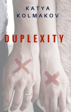 DUPLEXITY || Fantasy, Adventure & Reincarnation || ongoing by kkolmakov
