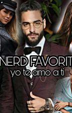Mi nerd favorito (Terminada) by monseMartinez727