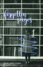 Forgotten Pages✔ by rain_and_storm