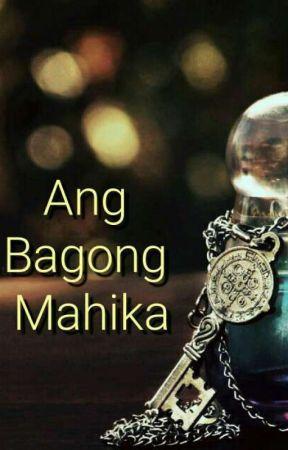 Ang Bagong Mahika by hahappiness09