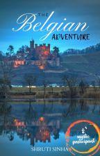 The Belgian Adventure by Shruti612