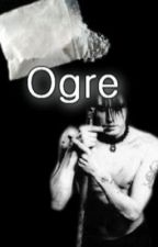 Ogre by YourFavoriteAlien