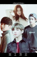 MINE by KwonJiEun97