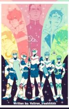 **-Voltron one shots and stories-** Requests open!! by voltron_trashhhhh