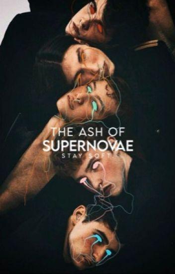 THE ASH OF SUPERNOVAE