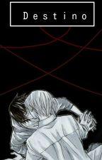 D E S T I N O -Usagi X Misaki-  by ThatsMeNay