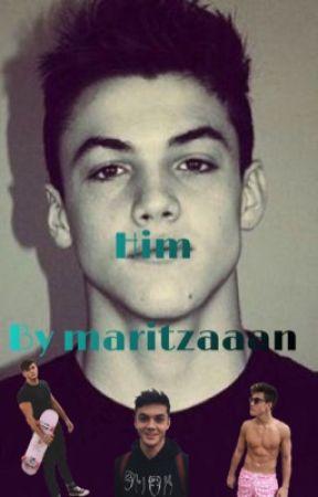 Him by maritzaaan