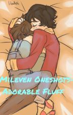 Mileven Oneshots by snugglecloser