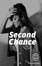 Second Chance by pll4life99
